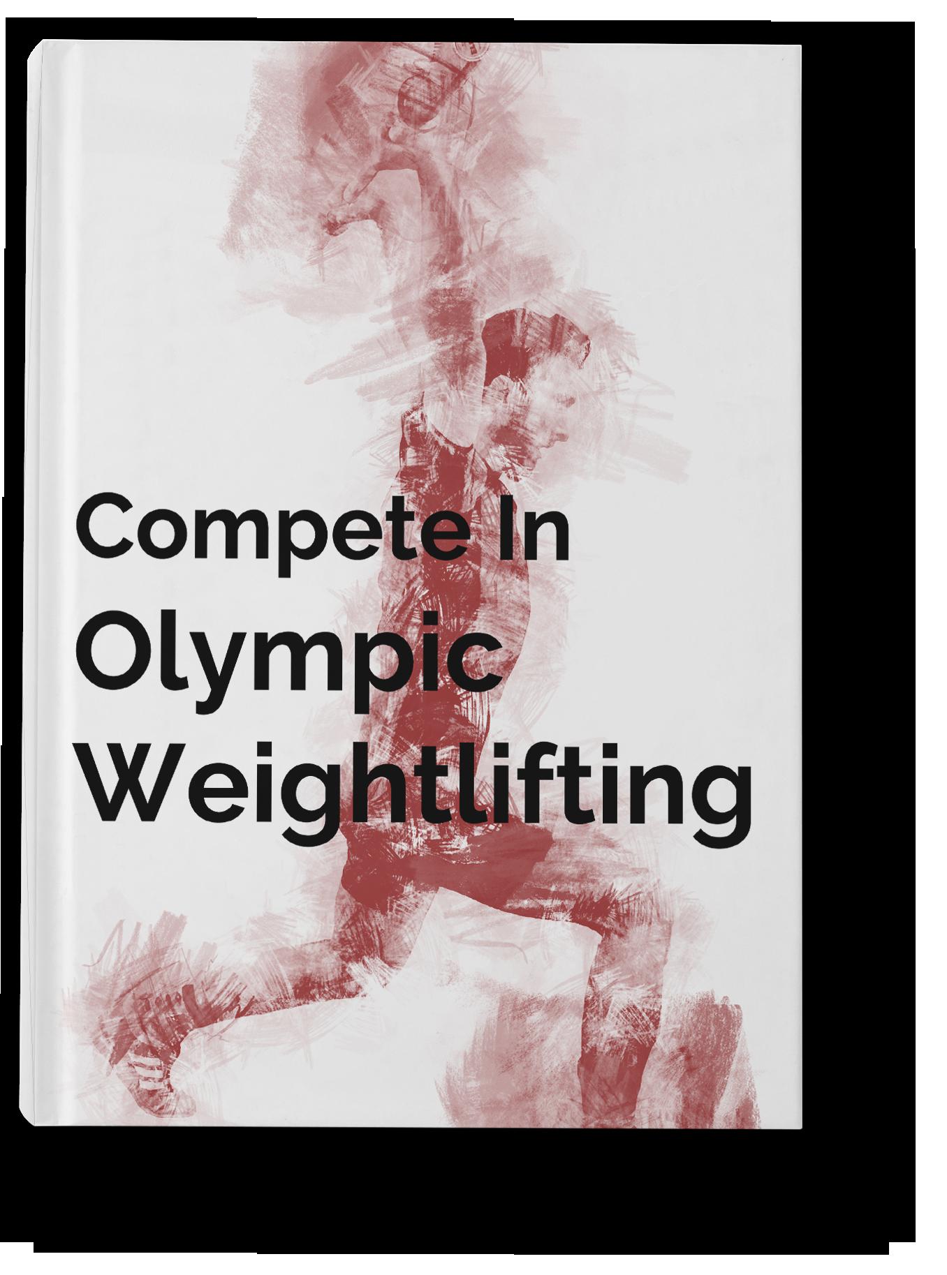 CompeteInWeightlifting_Cover